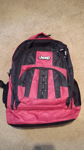 Jeep Backpack for Sale