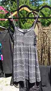 Dresses, Jackets and Bras - Sizes Small, Medium and 32C