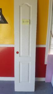 INTERIOR DOORS  & BI FOLD DOORS VARIOUS SIZES