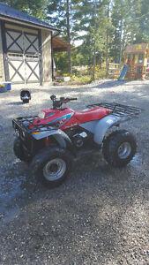 1996 Polaris ATV