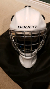 Bauer Youth Goalie mask