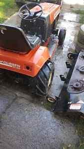 14 hp jacobsen