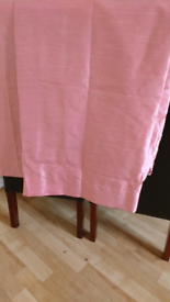 Pink Curtains (Next)
