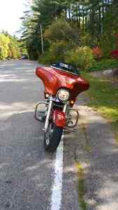 2002 Harley Davidson  Cambridge Kitchener Area image 5