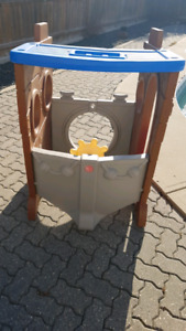 Little Tykes Pirate Playhouse