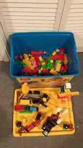 225+ Mega Bloks & accessories  Peterborough Peterborough Area image 1