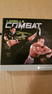LES MILLS COMBAT MMA-inspired workout program from beachbody