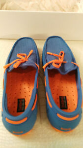SWIMS MENS LOAFERS - BRAND NEW IN BOX