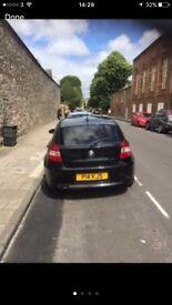 BMW 1 series 93,000 miles, 2005