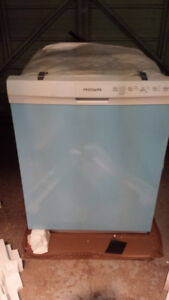 NEW Frigidaire  Dishwasher.  NEW in Box.  $375.