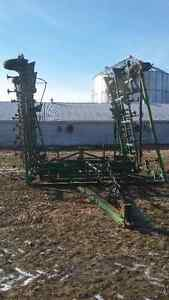 Used Cultivator