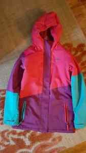 Girls DC winter coat. In excellent condition