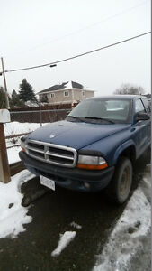 2004 Dodge Dakota Pickup Truck REDUCED