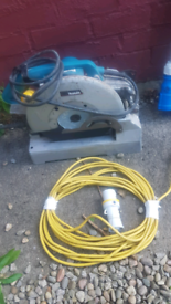 Makita chop saw 110