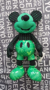NWT Mickey Mouse Memories Plush October 2018 Limited Release.