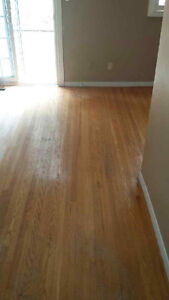Cabinet and Floor Refinishing & Interior Painting Kitchener / Waterloo Kitchener Area image 2