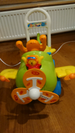 Baby toddler ride on toy