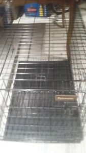Wire Dog Crate or Cage