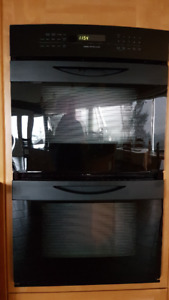 Jenn-air Double Wall Oven JJW9630 - FREE