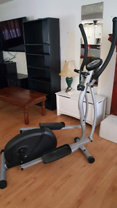 GREAT WORKING ELLIPTICAL (Mahone Bay)