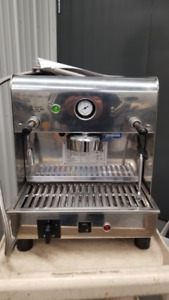 Elektra Espresso Machine - Commercial Single Handle