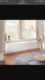 Acova column radiators for sale