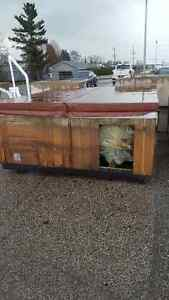 2 FREE HOT TUBS - AS IS London Ontario image 2