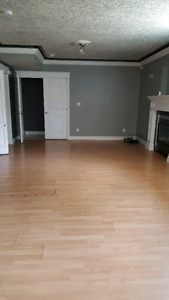 Basement suite available for June 1st.