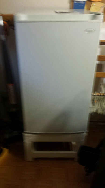 Apartment Size Upright Freezer | Freezers | Oshawa / Durham Region ...