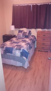 Room for rent - Hinton - Available July 2nd