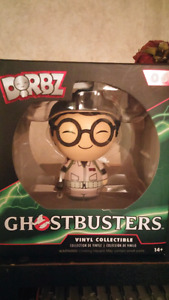 Dorbz Ghost Buster. 4 sale or trades.