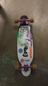 Apex Custom Longboard
