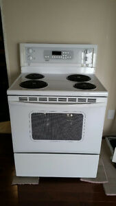 Stove and over range Convectional/microwave oven