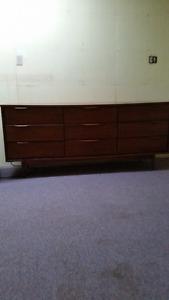 Beautiful triple dresser