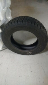 Four Good Year Winter Tires for Sale - 195/65/R15