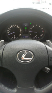 Only This Week Lexus is350