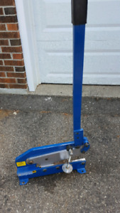 Metal working tools for sale. Shear, chop saw