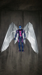 Rare marvel legends archangel!