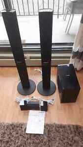 For Sale: Panasonic Home Theater Sound System