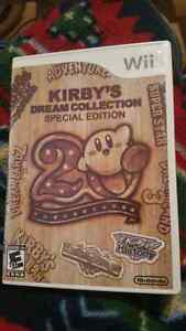 Kirbys Dream Collection Wii