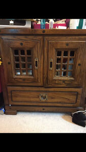 Bedroom set-excellent conditon