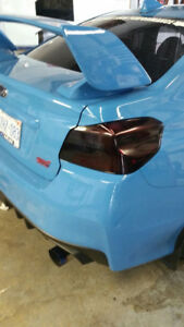 TAIL LIGHT TINTING $80.00