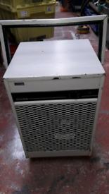 Industrial dehumidifier s CD35P PUMPOUT EXCELLENT WORKING CONDITION