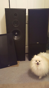 KLH Speakers: Made in the United States!