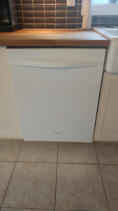 Whirlpool Gold series– Lave vaisselle / Dishwasher