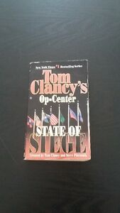 Tom Clancy's Op-Center - State of Siege