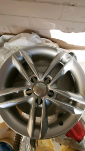 Alloy wheels 4