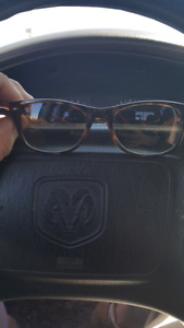 Ray Bans authentic not my style