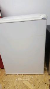 Haier mini fridge