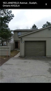 Huge 6bed townhouse May 1st, students, families, rent to own